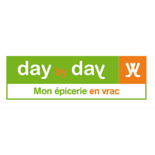 Logo entreprise Day by Day